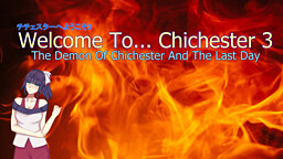 Welcome To... Chichester 3 : How I Met Grendel