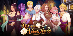 Rise of the White Flower