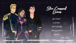 Andromeda Six: Star Crossed Lovers