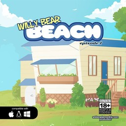 Willy Bear Beach - Episode 1
