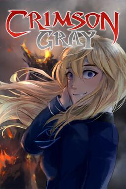 Crimson Gray