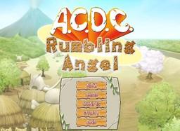A.C.D.C. Rumbling Angel