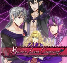 Mizari Loves Company