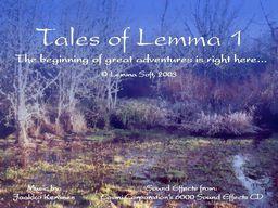 Tales of Lemma 1