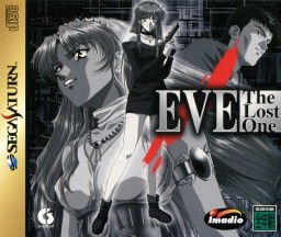 EVE: The Lost One