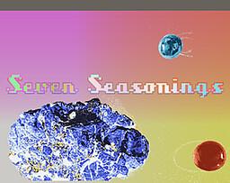 Seven Seasonings