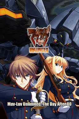 Muv-Luv Unlimited: The Day After 00