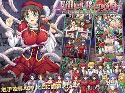 Filler Report