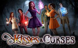 Kisses & Curses
