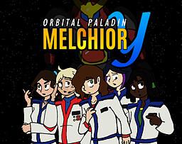 Orbital Paladin Melchior Y