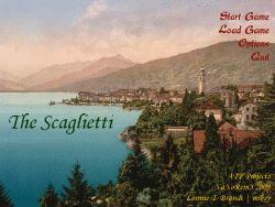 The Scaglietti