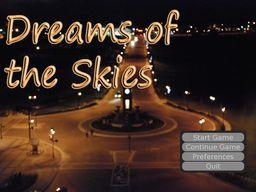 Dreams of the Skies