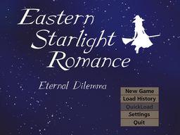 Eastern Starlight Romance - Eternal Dilemma