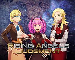 Rising Angels: Judgment