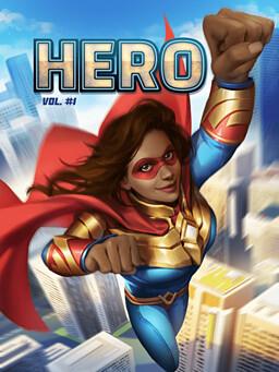 Hero: Vol. #1