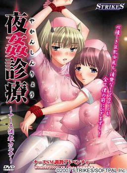 Yakan Shinryou ~Nurse Choukyou Karte~