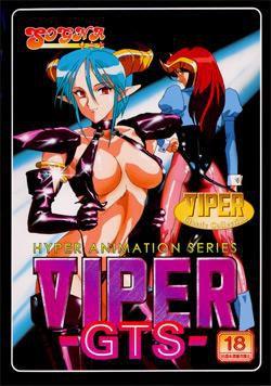 Viper-GTS