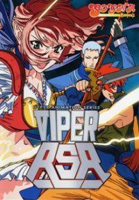 Viper-RSR