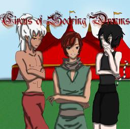 Circus of Soaring Dreams