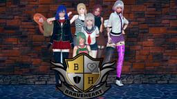 BraveHeart Academy