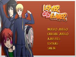 Lover Gamer