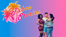 Taboo Stories: Summer Vacation