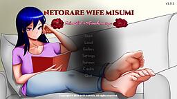 Netorare Wife Misumi - Lustful Awakening