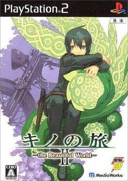Kino no Tabi II -The Beautiful World-