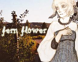 Fern Flower