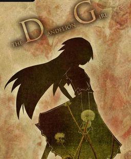The Dandelion Girl