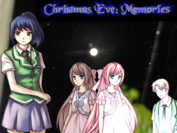 Christmas Eve: Memories