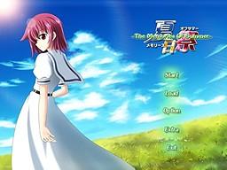 Saki -The Memories of Summer-