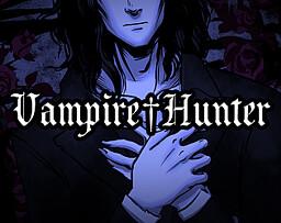 Vampire†Hunter