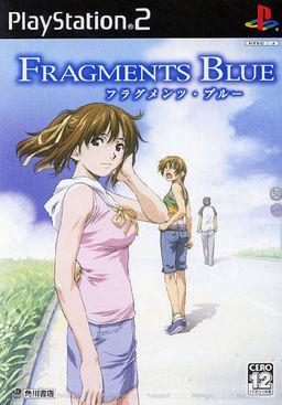 Fragments Blue