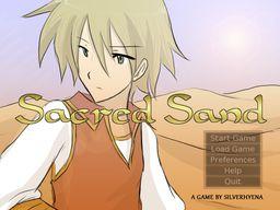 Sacred Sand