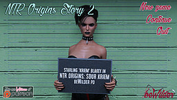 NTR Origins Story 2: Sour Kriem