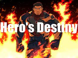 Hero's Destiny: Dai 1 Wa