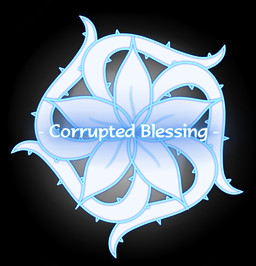 Corrupted Blessing