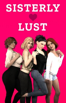 Sisterly Lust