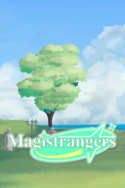 Magistrannicy