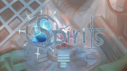 Spirits -Ciel Bleu-