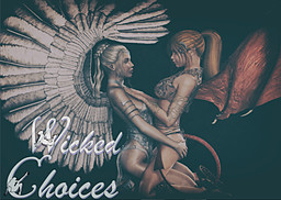 Wicked Choices: Book One