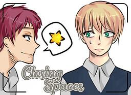Closing Spaces