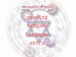 Magic Days