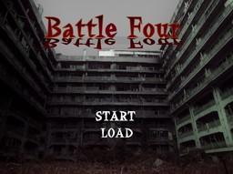 Battle Four