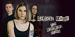 Golden Mask: The Werewolf Story