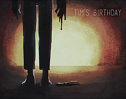 Tim's Birthday