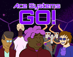 Ace Systems Go!