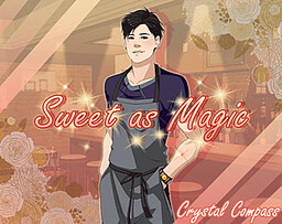 Sweet as Magic