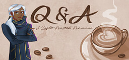 Q&A: A Light-Roasted Romance